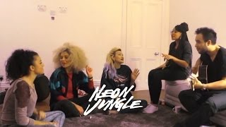 Watch Neon Jungle Jessie J Mashup video