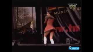 Alizee Moi Lolita Live In Amsterdam