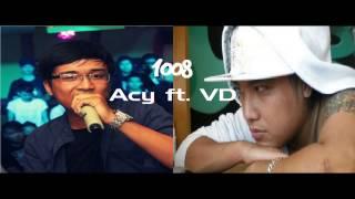1008 - VietDragon ft. Acy