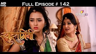 Swaragini - 15th September 2015 - स्वरागिनी - Full Episode (HD)