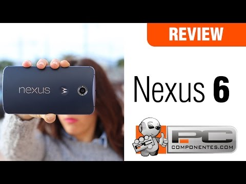Nexus 6 - Review