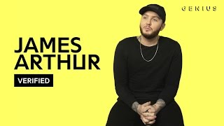 "download lagu James Arthur ""say You Won't Let Go""   gratis"