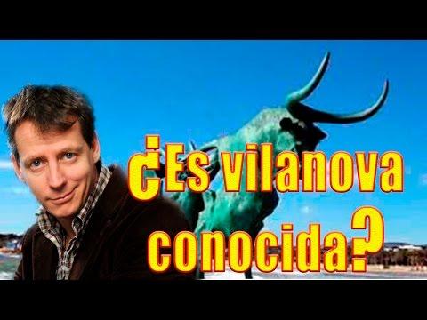 ¿Es Vilanova I La Geltrú conocida? #hagoloquemerota