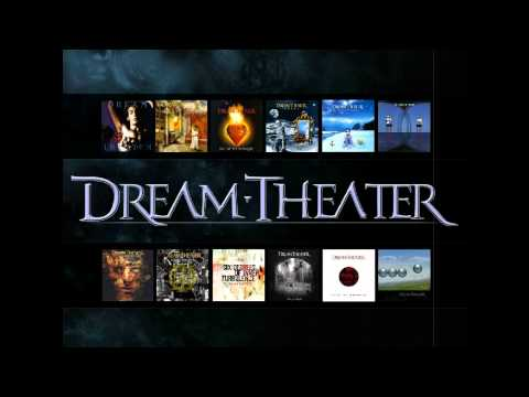 Dream Theater - Instumedley