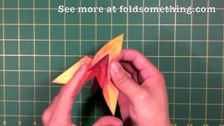 How To Make Origami Dragons
