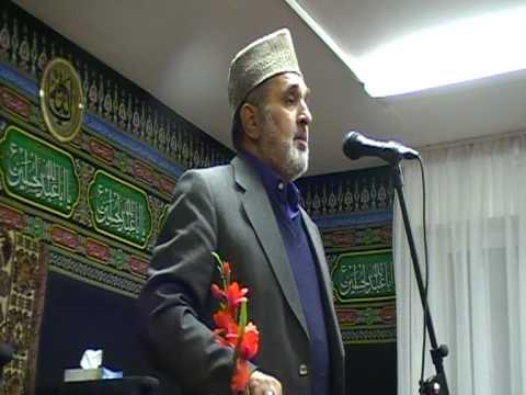 Asserkz-nader Ali Aslampur - Manqabat 3 video