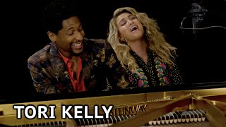 """Language"" : Tori Kelly x Jon Batiste : UNREHEARSED"