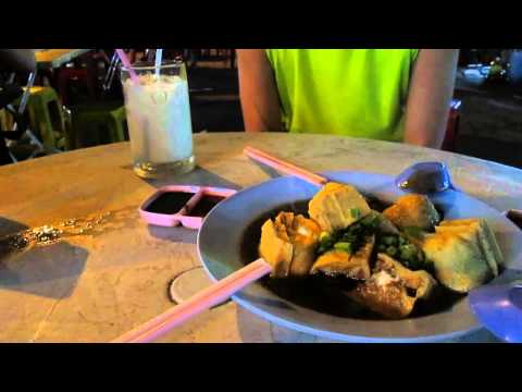 Char Koay Teow and Taufu Pok Soup, P1, Hawker Jalan Imbi, Food Hunt