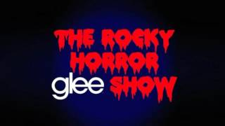 Watch Glee Cast Theres A Light over At The Frankenstein Place video