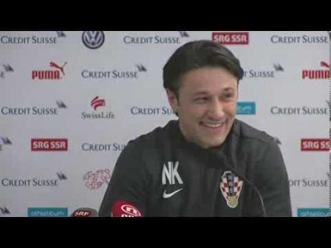 Niko Kovac: