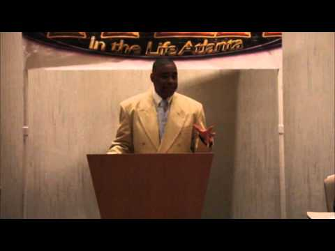 History Of Black Gay Atlanta (black Pride Press Conferences-chapter Two) Prt 3 video