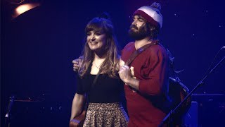 Angus & Julia Stone - Crash & Burn - Casino de Paris