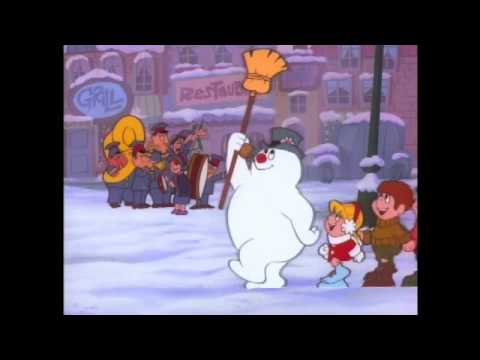 Frosty.wmv video