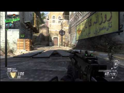 Black Ops 2: First Positive Game! | 6 Months Anniversary + Longest Commentary So Far