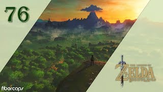 [EP 76] Legend of Zelda BOTW: Mounting the Beast