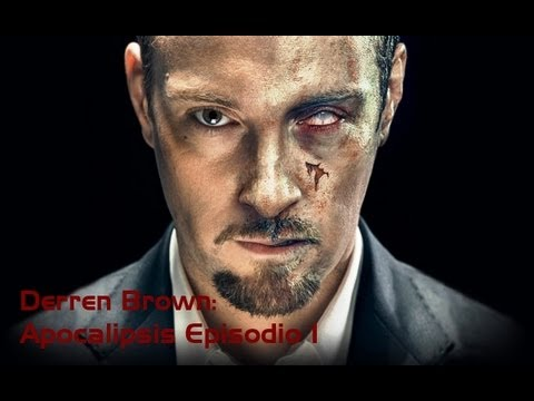 Derren Brown: Apocalipsis - Episodio 1
