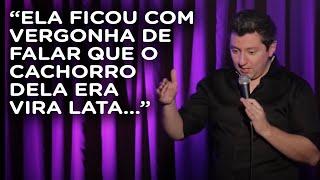 TEM DINOSSAURO NO CÉU! | STAND UP COMEDY sobre Animais - JOÃO VALIO