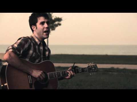 Jason Myles Goss - Mother To The Moon