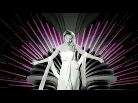 Kylie Minogue - The One