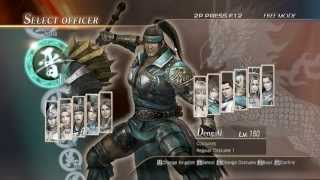 Dynasty Warriors 8 Xtreme Legends PC Save 100 Download