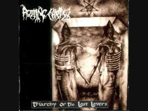Rotting Christ - Flag Of Hate - Pleasure To Kill (Kreator Covers)