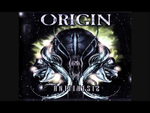 Origin - The Beyond Within