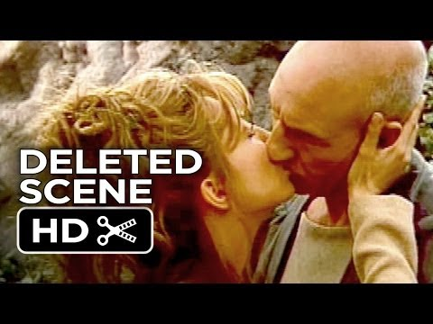 Star Trek: Insurrection Deleted Scene - The Kiss (1998) - Patrick Stewart Movie HD