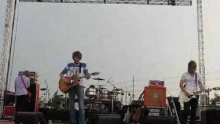 Watch Green River Ordinance Here We Are video