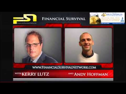 Andrew Hoffman--Will The Dow Ever Go Down Again? #2430