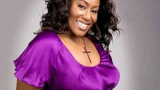Watch Mandisa Broken Hallelujah video