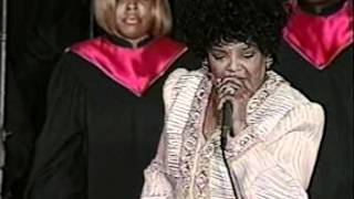 "Shirley Caesar""Don't Drive Your Momma Away!"""