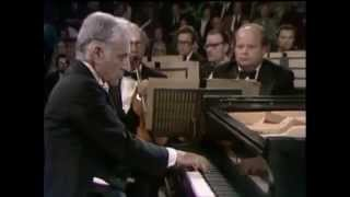 George Gershwin Rhapsody In Blue Leonard Bernstein New York Philharmonic 1976