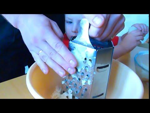 Клецки видеорецепт (постное блюдо)