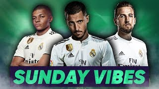 Do Real Madrid Need To Spend BIG In January To Save Their Season?! | #SundayVibes