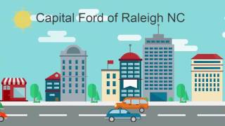 Capital Ford Raleigh >> Capital Ford Of Raleigh