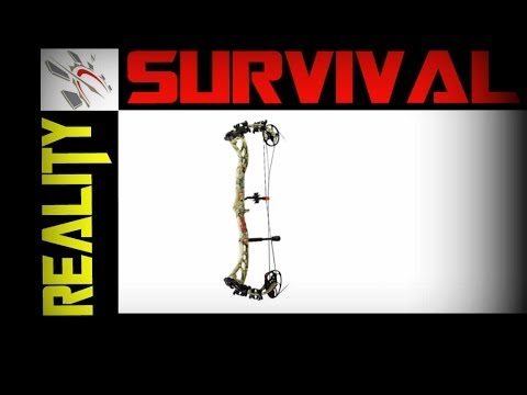 PSE Bow Madness XS Review - My Compound Bow Setup