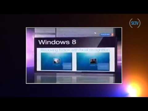 Windows 8 vs Google Chrome OS (25.05.2011)