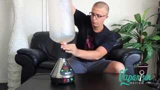 Volcano Vaporizer Review