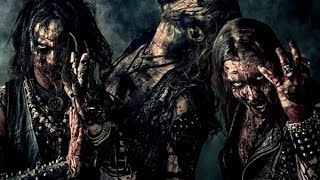 Watch Watain The Wild Hunt video