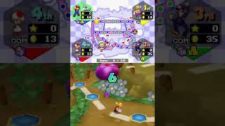 Mario Party Max stars TAS (99) [Battery Method] {RAW! NO EXPLANATION}