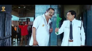 Dharmavarapu Subramanyam,MS Narayana   Funny Scene   Alasyam Amritham  Nikhil,MAdalasa Sharma