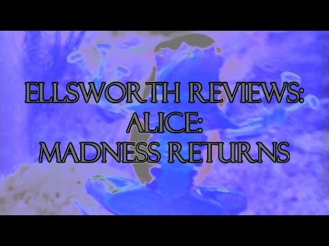 Alice Madness Returns Video Review