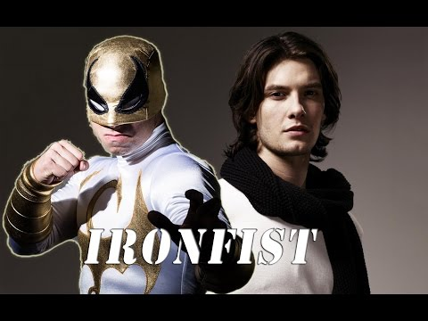 Ben Barnes Talks The Seventh Son, GTA V, and Iron Fist