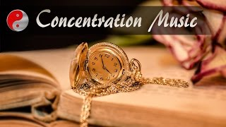 Concentration Music For Studying: Music for Inspiration Creativity and Writing, Thinking Music 📕📕