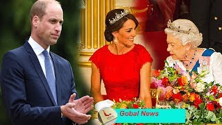 Kate Middleton was suddenly given Crown by the Queen in a secret meet without Charles and Camilla