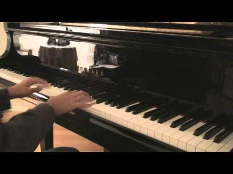 Hunter Hayes - Wanted Piano Cover video