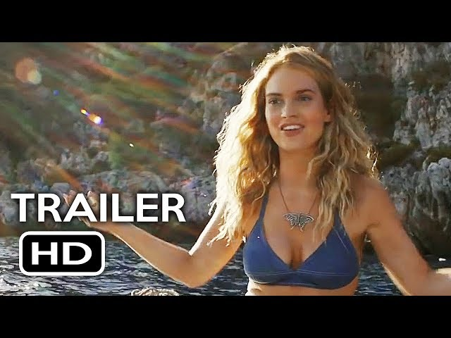 Mamma Mia! The Movie on iTunes