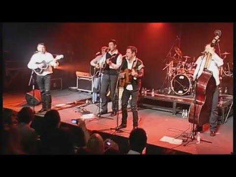 Slavonia Band Live Koncert Zagreb