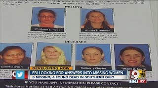Missing Chillicothe women: Who or what is killing women in small central Ohio city?