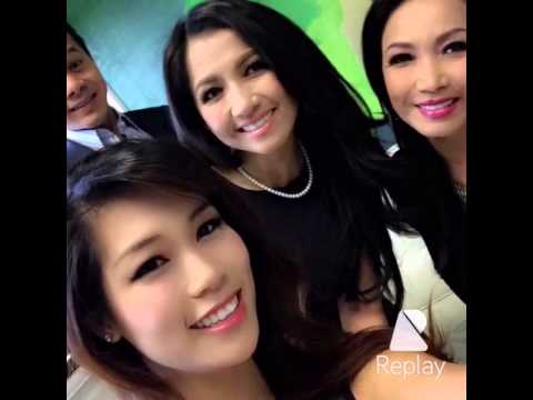 Trung Tam Asia Music Entertainment 2015